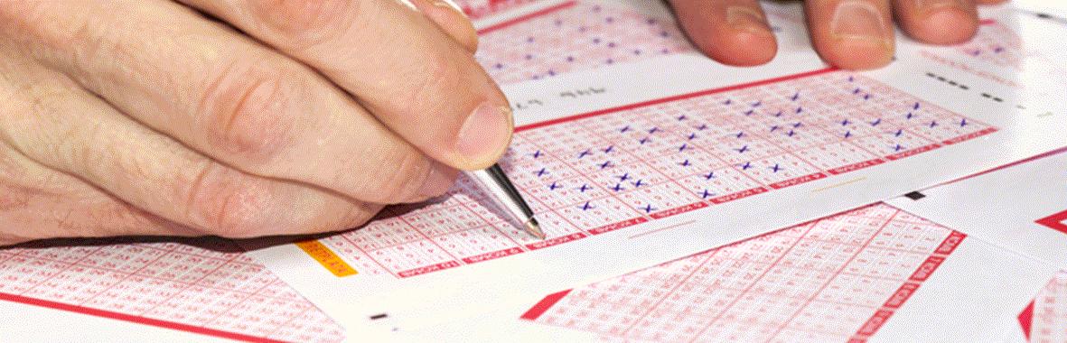 Un cacereño  gana un premio de 660.000 euros en el sorteo de la lotería Primitiva
