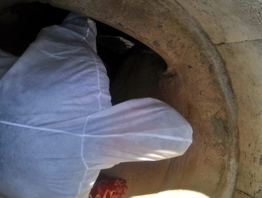 Analizarán las aguas residuales de 68 localidades cacereñas para detectar Covid