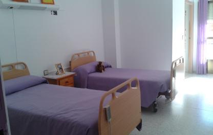 Aislados los residentes del geriátrico de Torrejoncillo tras el positivo de una de sus empleadas