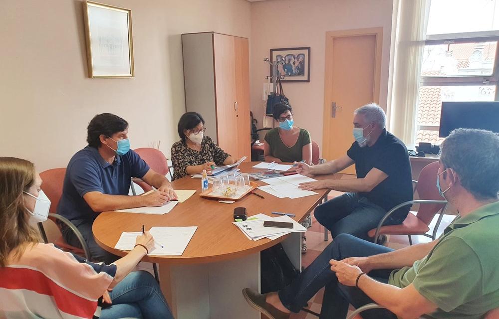 Los estudiantes podrán conocer con sus móviles los monumentos de Mérida
