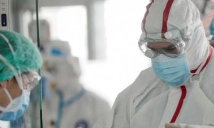 El coronavirus acaba con la vida de otra persona en Extremadura, que ya alcanza los 528 fallecidos