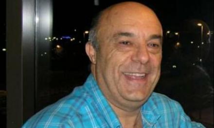 Sebastián Traba, el hombre que perdió su vida por salvar la de los demás