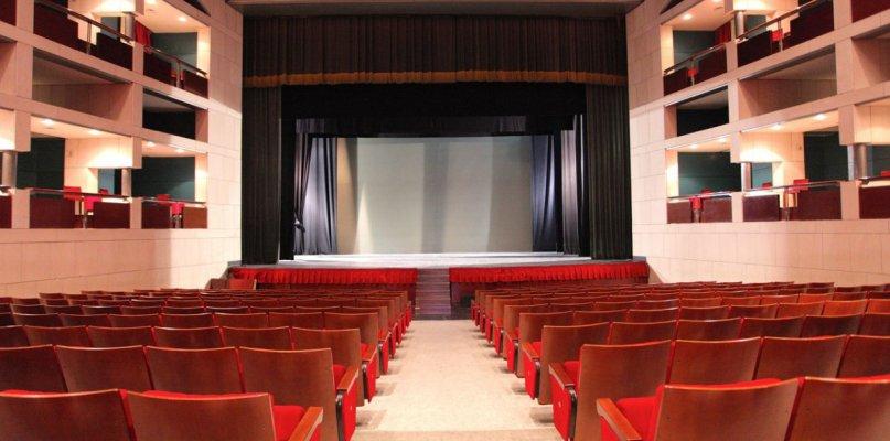 El Teatro López de Ayala selecciona sus próximos espectáculos
