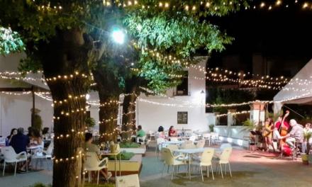 Coria amplía las terrazas de bares y restaurantes hasta el puente de noviembre