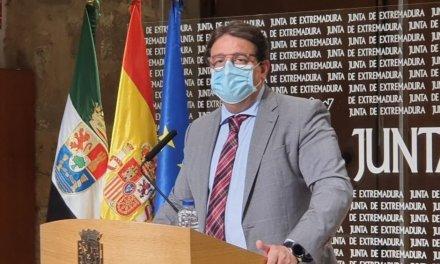 La Junta no descarta suspender el Plan de Navidad si los contagios siguen subiendo