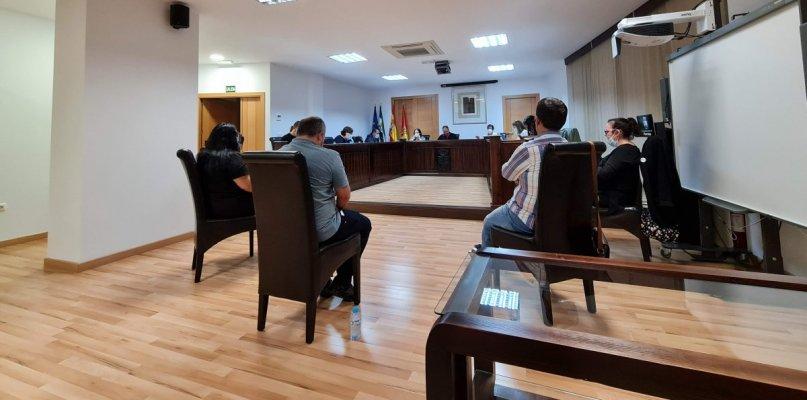 Moraleja aprueba por unanimidad la prestación del Servicio de Atención Social Básica