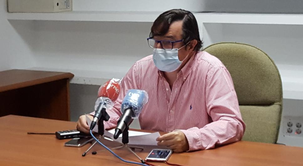 Asaja alerta que agricultores y ganaderos perderán un 34,2% de ayudas con la nueva PAC