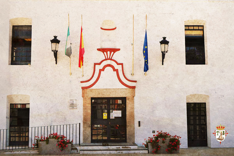 En cuarentena cinco miembros del consistorio de Jerez por un positivo de Covid