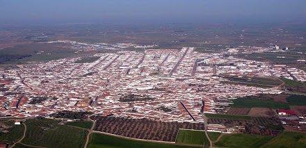 Nuevos contagios en Azuaga, Monesterio y Los Santos de Maimona