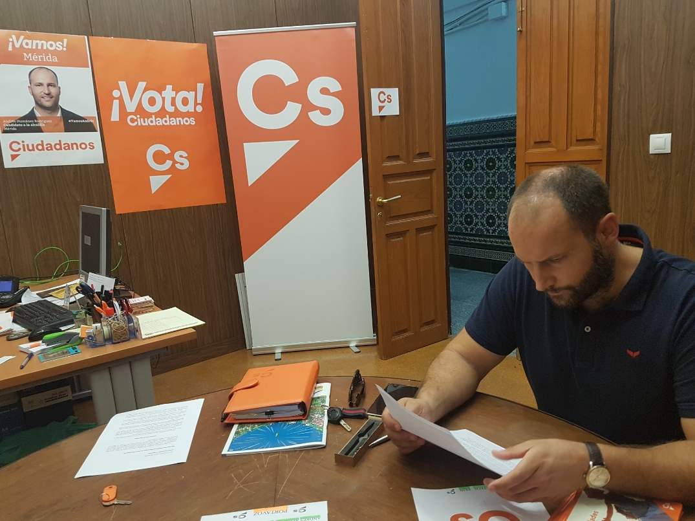 Ciudadanos Mérida propone que se controle la Covid a través de las aguas residuales