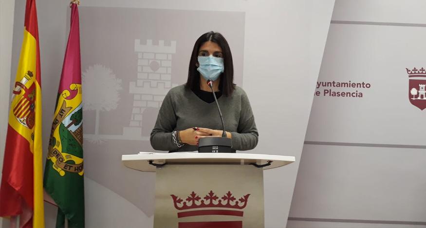 Empresarios de Plasencia podrán solicitar ayudas para frenar la crisis hasta el 5 de noviembre
