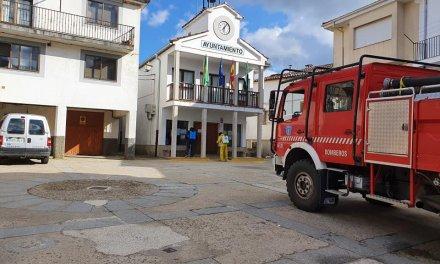 Nuevos contagios en Coria, Moraleja, Cilleros, Puebla de Argeme y Cadalso