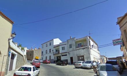 Cáceres amplía la zona restringida al tráfico en el casco antiguo