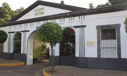 Mérida reduce el aforo de los cementerios municipales para el Día de los Santos