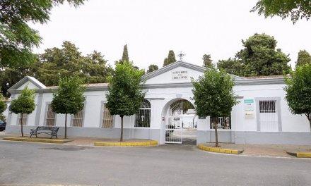 Mérida establece un itinerario de entrada y salida al cementerio