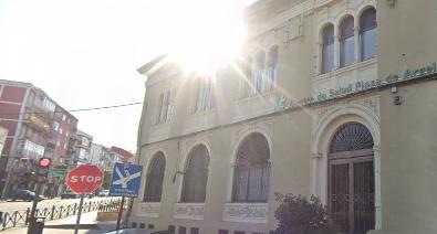 Ciudadanos Cáceres critica el traslado del centro de salud Plaza de Argel