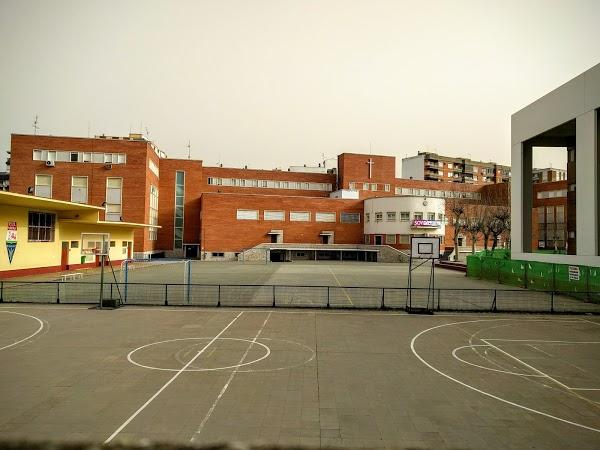 Aislan por Covid a alumnos de un centro de Badajoz y a otros del colegio de la pedanía de Gévora