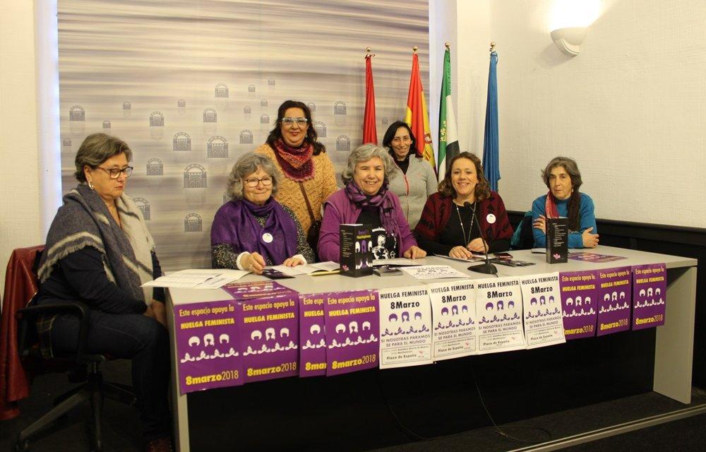 El Instituto de la Mujer concede 23.250 euros al Ayuntamiento de Mérida