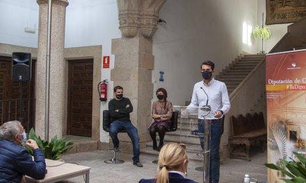 Hernán Pérez y Villasbuenas de Gata fomentan el turismo a través de su arqueología milenaria