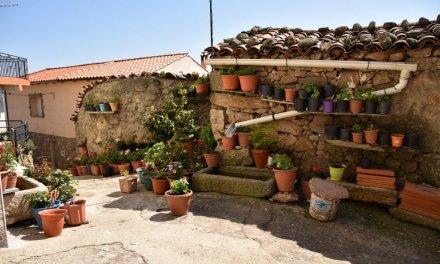Así han logrado Santibáñez, Robledillo y Villasbuenas ser los únicos pueblos de Sierra de Gata libres de Covid