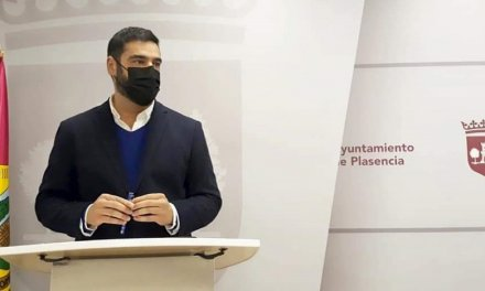 Dóniga anuncia inversiones por más de 200.000 euros en todos los barrios de Plasencia