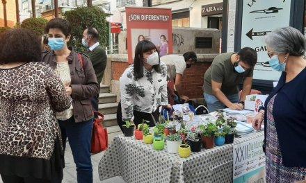 Mérida se suma a las actividades de Feafes con motivo del Día de la Salud Mental