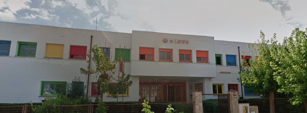 Cerca de 300 estudiantes del IES Llerena permanecerán en cuarentena por el coronavirus