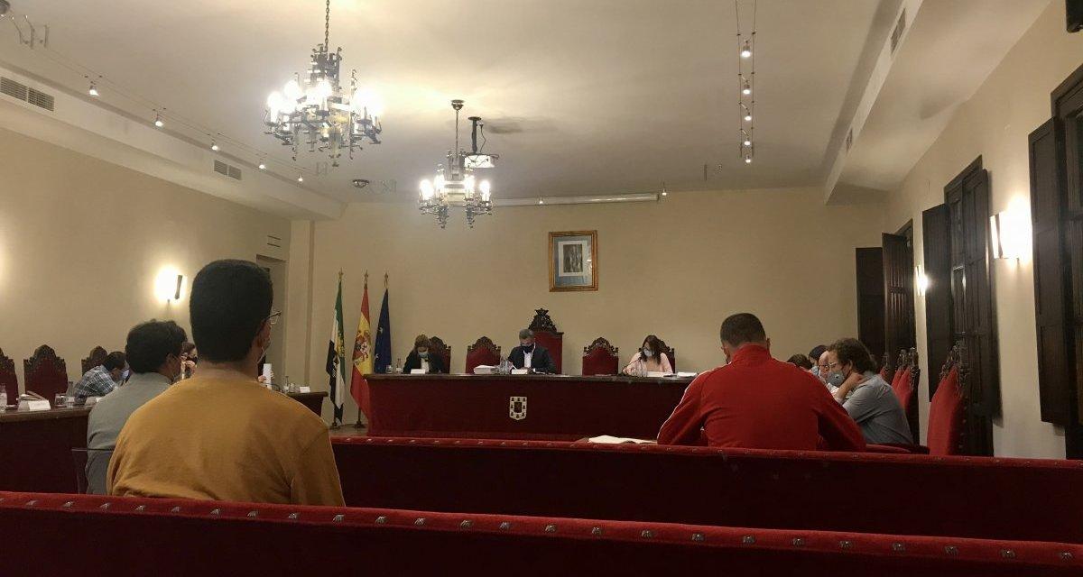 Coria pagará 16.000 euros por la defensa de las querellas del arquitecto municipal
