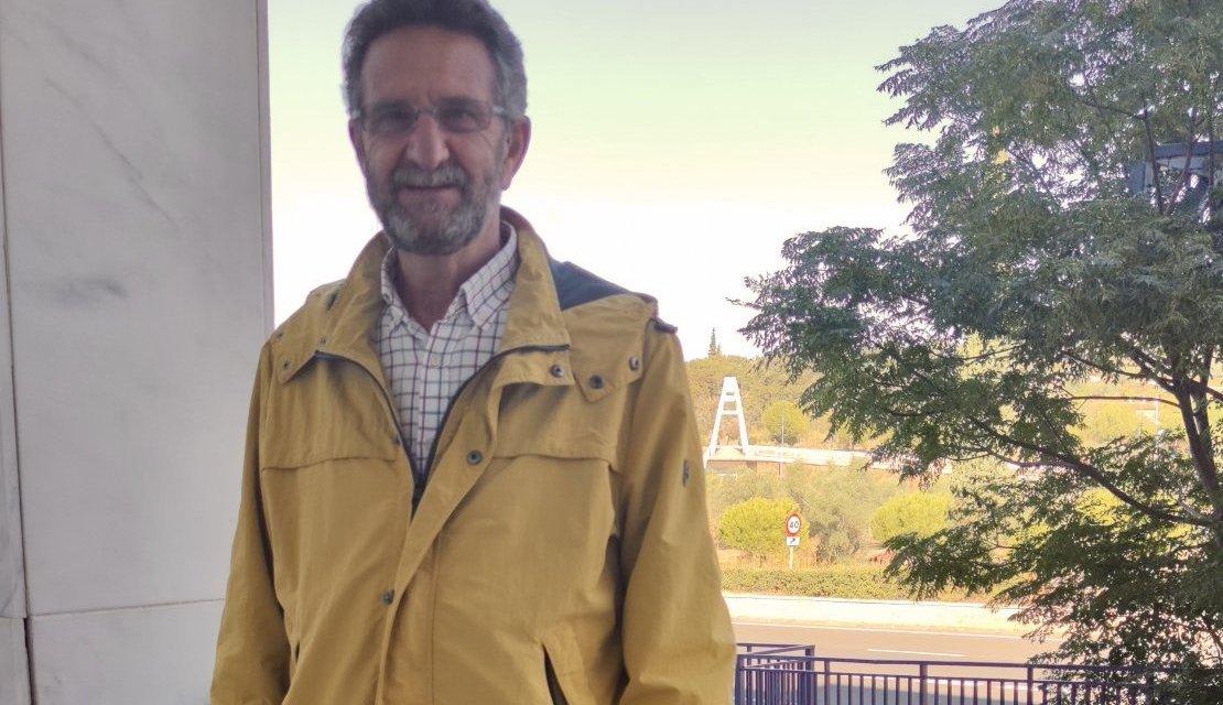 El moralejano Diego Guerrero dice adiós al mundo del charolés después de 42 años