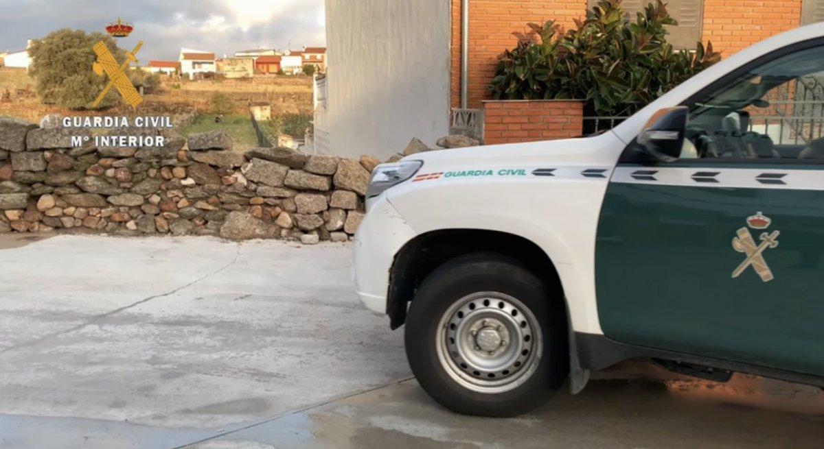 Continúa la búsqueda de Rosalía Cáceres tras cinco meses de su desaparición