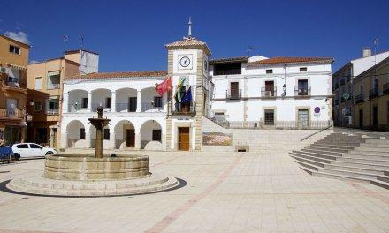 Logrosán y Cañamero, los otros dos municipios confinados junto a Talayuela