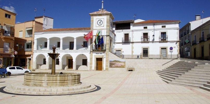 Ingresan en prisión tres de los nueve detenidos en la operación antidroga de Logrosán