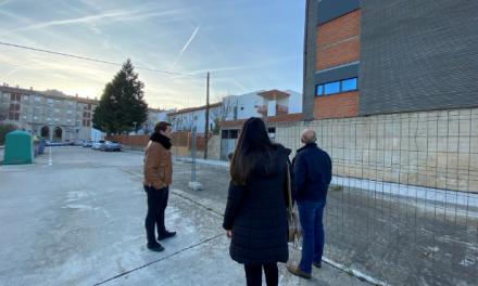 El PSOE pide al Ayuntamiento de Coria que licite la compra de equipamiento del Centro de Día