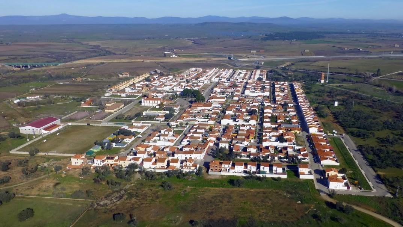 El área de Coria registra un fallecido en Ceclavín y positivos por coronavirus en Puebla de Argeme y Gata
