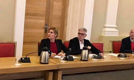 Ciudadanos propone elaborar un plan contra la ocupación ilegal de viviendas en Cáceres