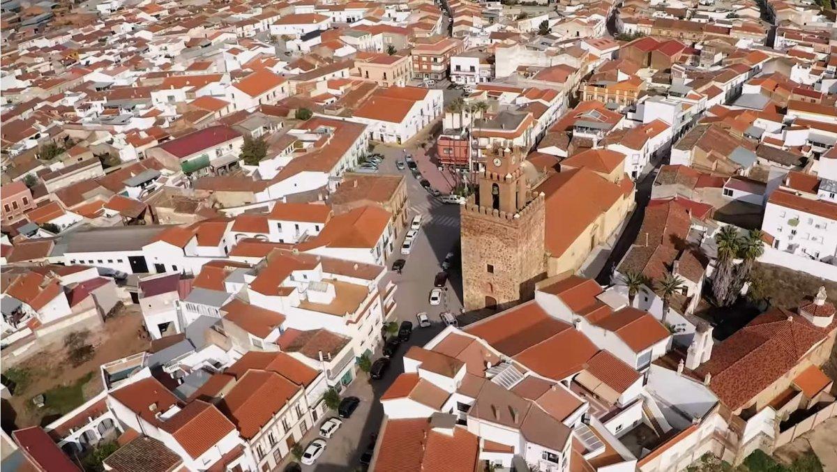 Medidas restrictivas para Fuenlabrada de los Montes, Aceuchal y Villalba de los Barros para frenar el Covid