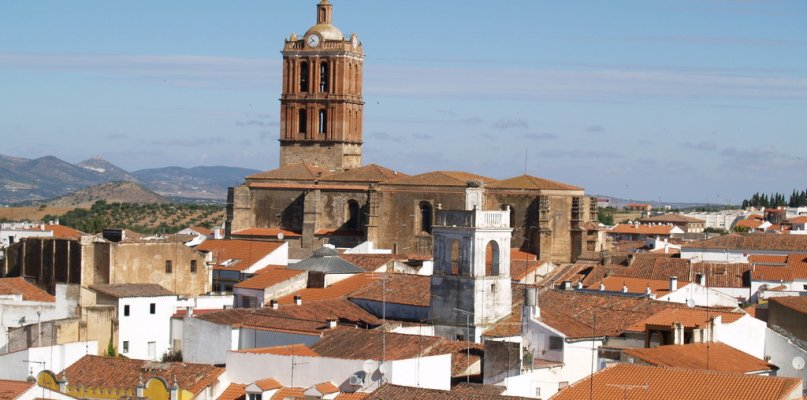 Nuevos contagios en Azuaga, Zafra, Alconera, Fuente del Maestre, Campillo de Llerena y Cabeza la Vaca