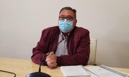 El alcalde de Almendralejo no descarta aislar la ciudad para controlar la pandemia