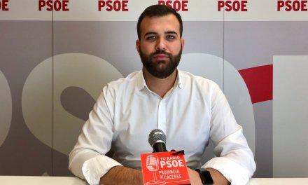 Cáceres activa un plan de contingencia para ayudar a los ciudadanos en la pandemia