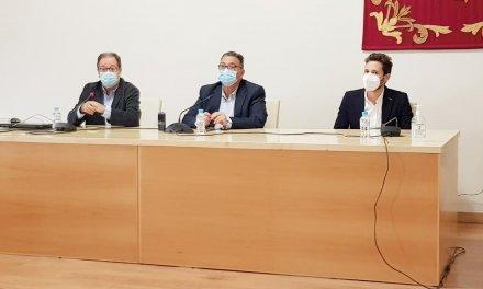 Almendralejo entrega sin coste para sus vecinos 68.500 mascarillas quirúrgicas
