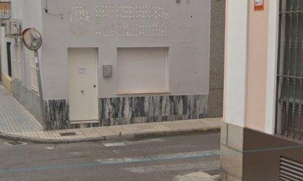 Una mujer de 70 años resulta herida tras ser atropellada en Badajoz