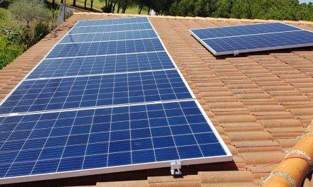Dos centros de enseñanza de Extremadura tendrán autoconsumo fotovoltaico