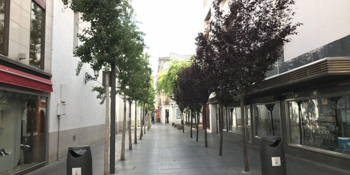 Siguen creciendo los positivos por Covid en Badajoz, Jerez, Montijo y La Roca