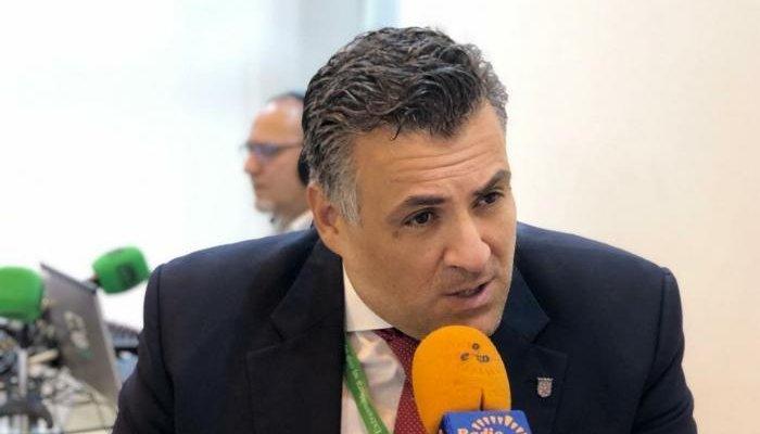 Ballestero lamenta que la Junta haya excluido a Coria de los Presupuestos Generales