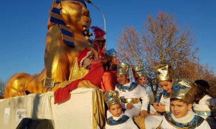 La pandemia deja sin Cabalgata de Reyes a Almendralejo