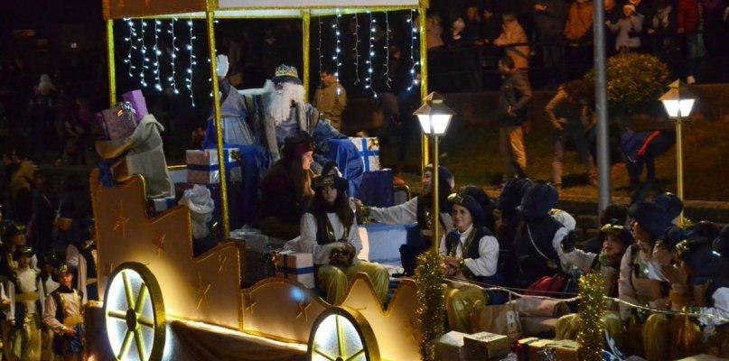 Villanueva de la Serena programa actividades navideñas sin Cabalgata de Reyes