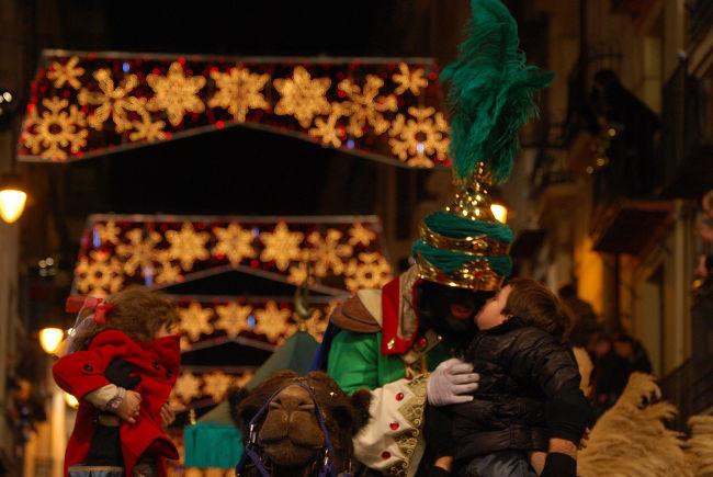 Los Reyes Mayos estarán en Don Benito pero se suspende la tradicional Cabalgata