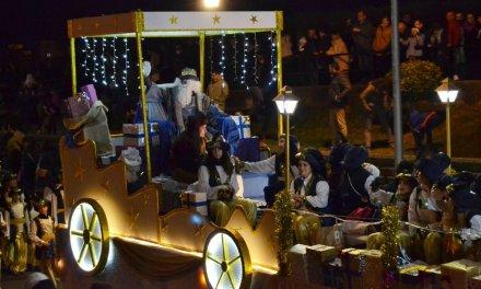 Mérida confirma que no habrá cabalgata de Reyes Magos por la crisis sanitaria