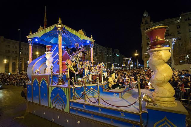 Badajoz tampoco tendrá cabalgata de Reyes Magos