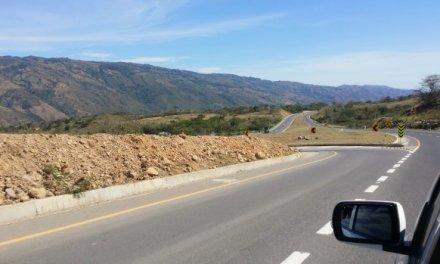 La Junta mejorará la seguridad de la vía que une Cáceres con Villanueva de la Serena